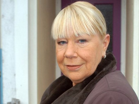 EastEnders star Laila Morse aka Big Mo definitely isn't a fan of the show anymore