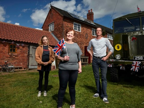 Wife Swap's Brexit spin off under fire for 'making leave voters look bad'