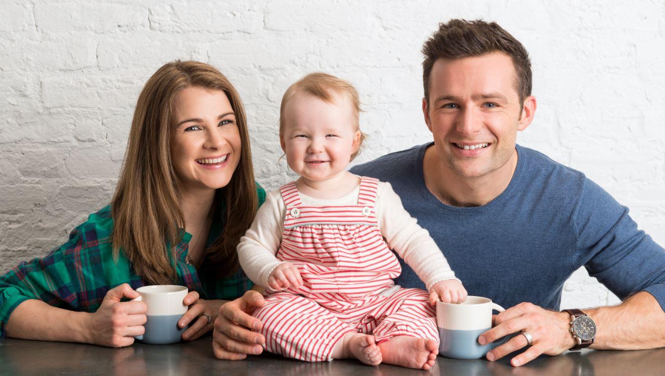 Harry Judd's wife Izzy reveals why she feels 'guilt' in motherhood following IVF treatment