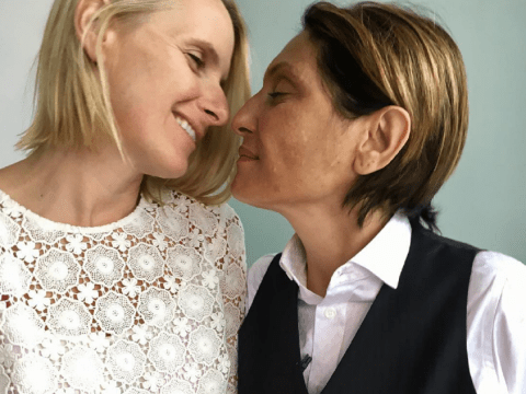 The author of Eat, Pray, Love just shared the most moving message about her relationship