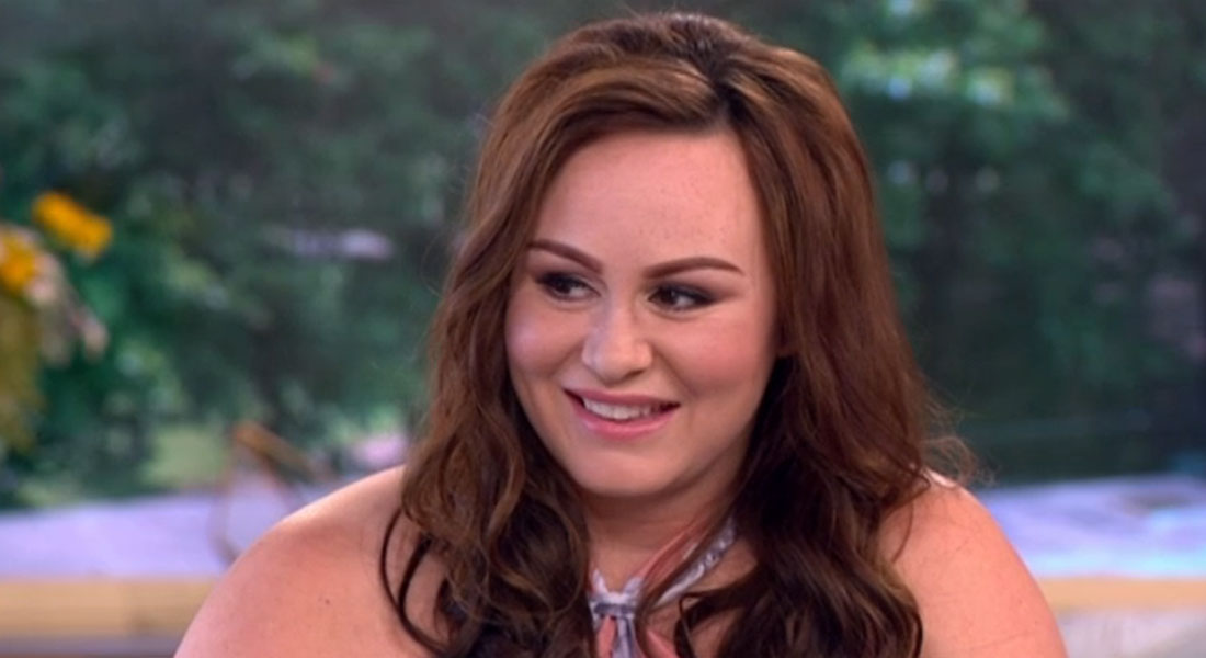 Chanelle Hayes admits she is hating being pregnant: 'It's such a miserable time'