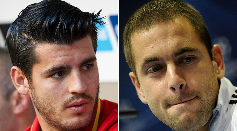 Joe Cole names three Premier League stars Chelsea should target instead of Alvaro Morata