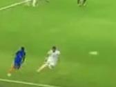 Ousmane Dembele destroys Tottenham's Kyle Walker for pace during thrilling France performance