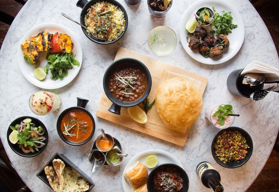 Five places to eat in London this Eid al-Fitr