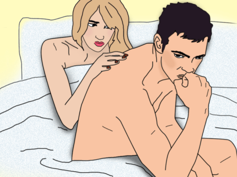 There's a way to turn down sex without putting a dent in your relationship