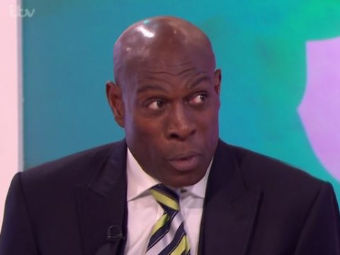 Frank Bruno opens up about 'emotional' moment he walked his daughter Rachel down the aisle