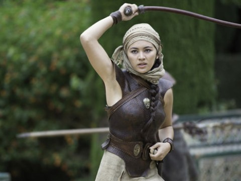 Game Of Thrones actress nearly quit the show because of Marvel's Iron Fist