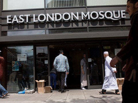 Mosque refuses to say Islamic prayers for London Bridge attackers