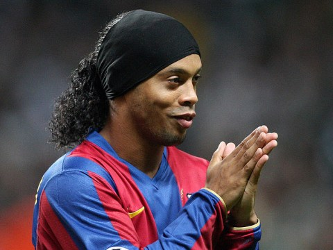 Ronaldinho tells Neymar to follow his heart as Barcelona exit rumours persist