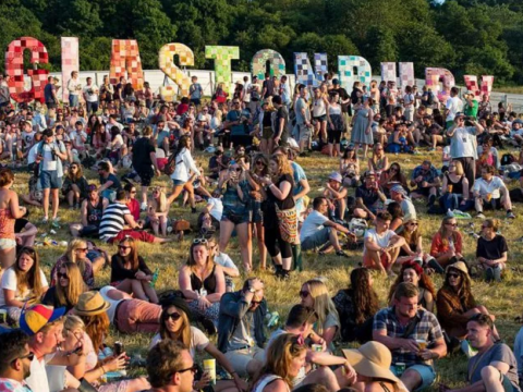As temperatures soar Glastonbury Festival could be the hottest ever
