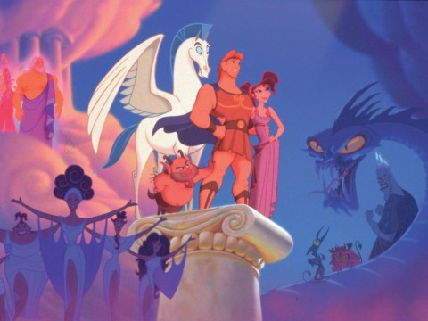8 reasons Hercules is still Disney's best movie, 20 years after its release
