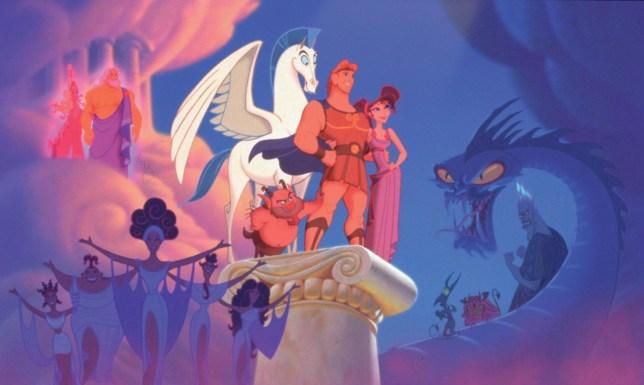8 Reasons We Still Love Disney S Hercules 20 Years On