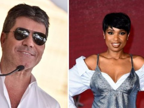 Simon Cowell 'bans song by Voice coach Jennifer Hudson from X Factor auditions'