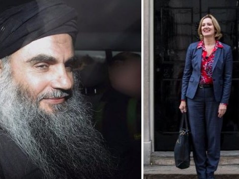 Dozens of convicted terrorists used the Human Rights Act 'to avoid deportation'