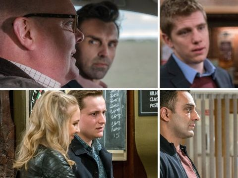 Emmerdale returns for Pierce and Rebecca and prostitute shock: 10 big spoilers revealed