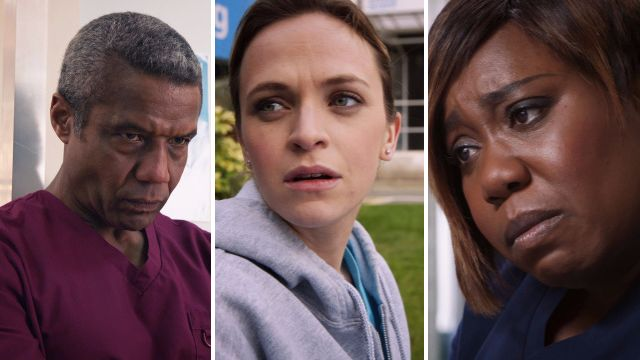 Mo's emotional exit, a shocking allegation and 10 more Holby City spoilers revealed