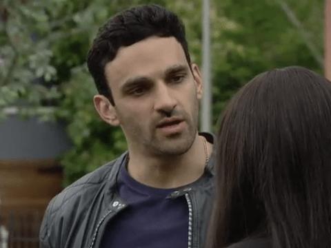 EastEnders spoilers: Kush Kazemi arrested as he defends Denise Fox against Keegan Baker?