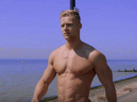 Love Island gets a new trailer and it's our best look at the contestants yet