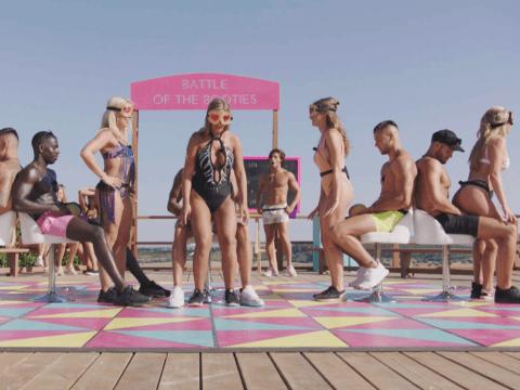 Love Island round-up: The girls have an epic twerk off and new guy Mike finally makes an appearance