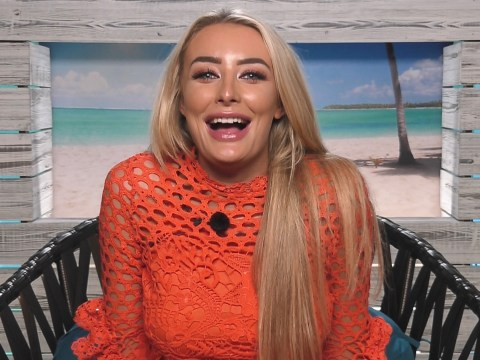 Love Island's Chloe Crowhurst addresses rumours that she is joining The Only Way Is Essex