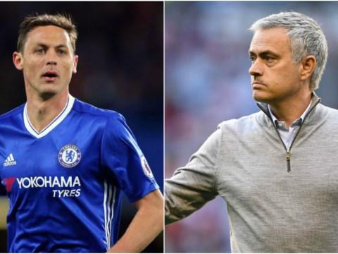 Chelsea slap £40million valuation on Nemanja Matic amid Manchester United interest
