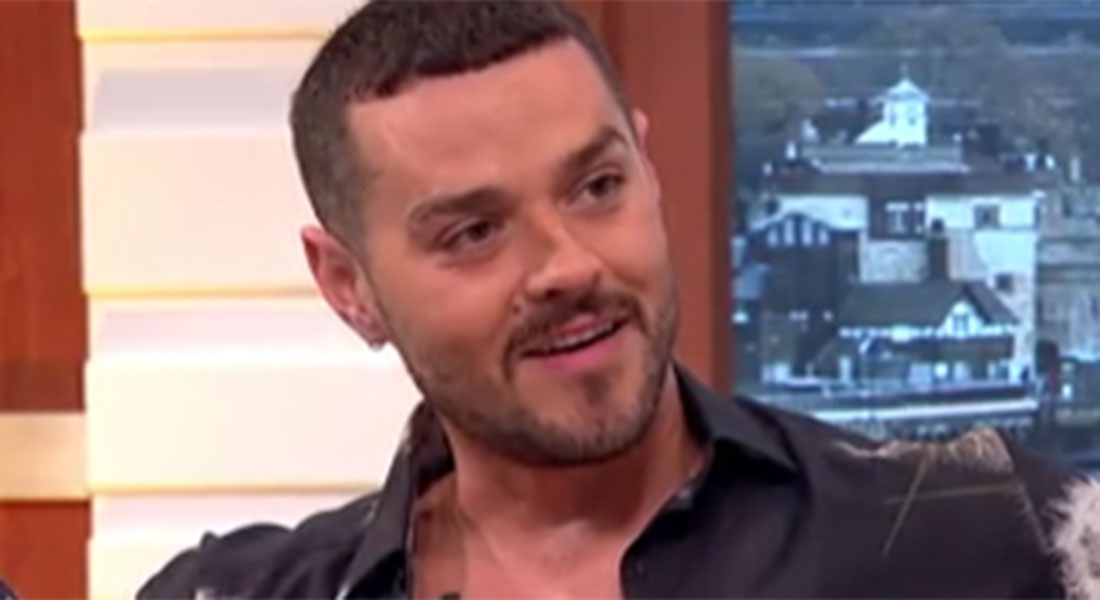 Matt Willis admits he has been asked to do Strictly – but would be way too nervous