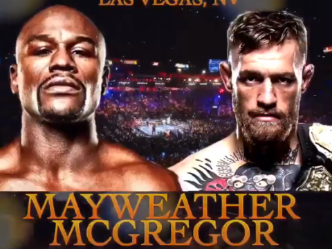 Tony Bellew: Conor McGregor has no chance of knocking Floyd Mayweather out, but the fight is still fantastic