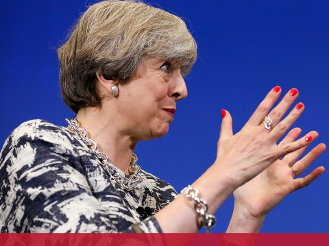 Theresa May 'set to win General Election in biggest landslide since Margaret Thatcher'