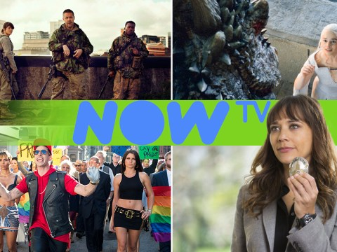 10 things you need to watch on NOW TV this July