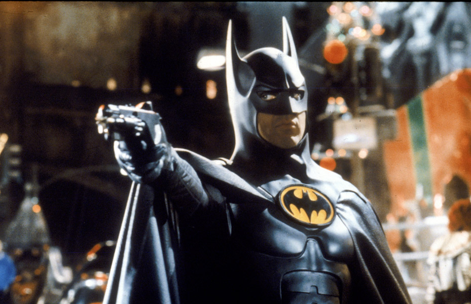 Batman Returns turns 25: 25 things you may not know about the classic comic-book movie