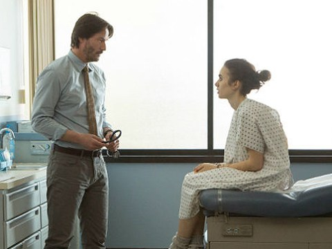 To The Bone review: Lily Collins shines in disappointingly muddled spotlight on anorexia