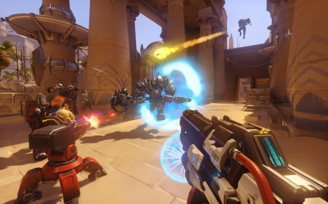 Overwatch: 7 best Twitch streamers to improve your skills