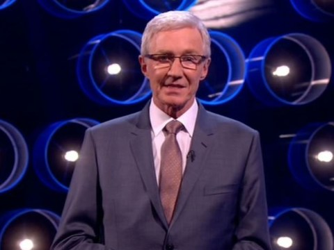 Paul O'Grady pays touching tribute to Cilla Black on Channel 5's Blind Date reboot