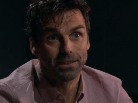 Emmerdale spoilers: Pierce Harris to get away with rape leaving Rhona devastated?