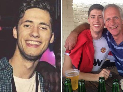 Student found hanged after hearing man's voice during call to ex-girlfriend