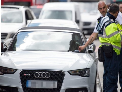 TFL apologises for parking tickets handed out to those caught up in London terror attack