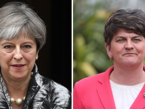 The Tories and the DUP 'tried a secret deal after the 2015 election'