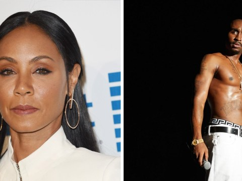 Jada Pinkett Smith calls out Tupac biopic All Eyez On Me for its 'deeply hurtful' depiction of their relationship