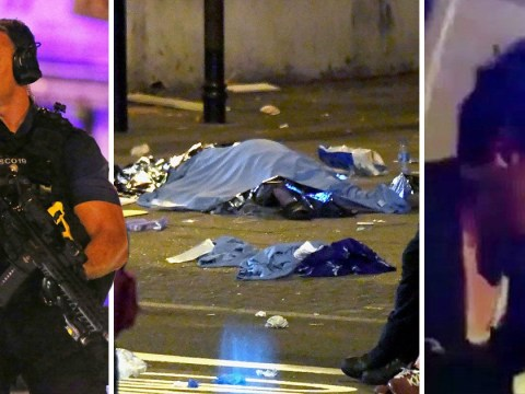 One dead, 10 injured in Finsbury Park terror attack against Muslim worshippers