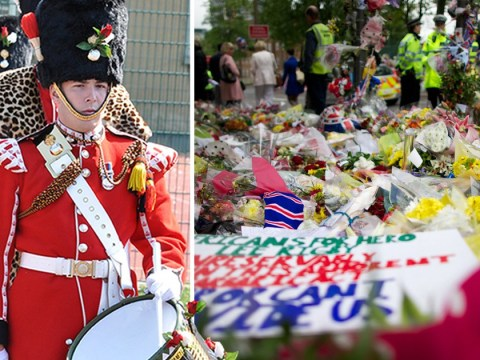 Manchester terror attack came four years to the day after Lee Rigby's murder