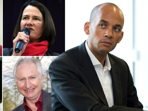 Three shadow ministers sacked over bid to remain in single market