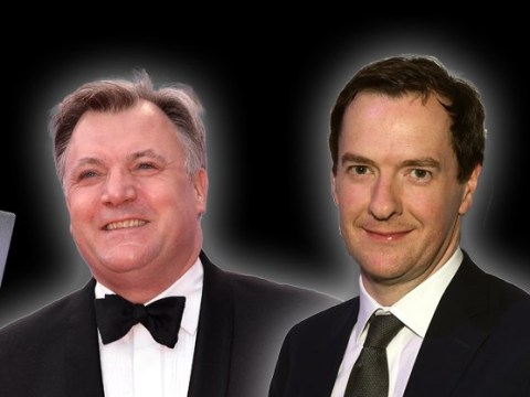 George Osborne and Ed Balls to do election night coverage