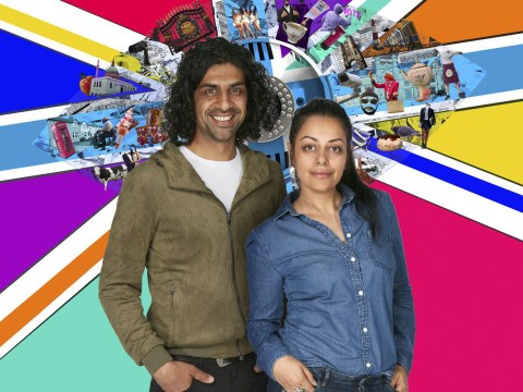 Who are Sukhvinder and Imran Javeed, Big Brother 2017 contestants?