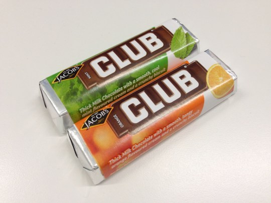 Thieves Steal Penguin And Club Biscuits From A Blood Donor