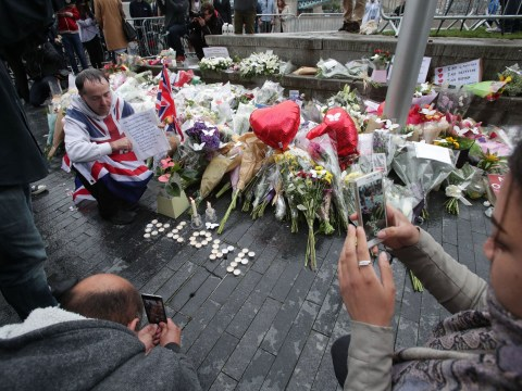 Minute's silence for victims of London Bridge attack to be held this morning