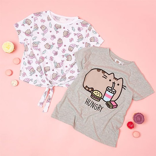 78ee139d8f8 Primark Pusheen the cat range of children s clothes is here and it s ...