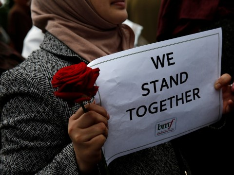 There's been a spike in hate crime after London attack: Here's how to report it