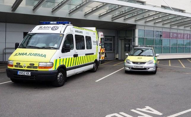 The 24 A&E units facing closure across England | Metro News