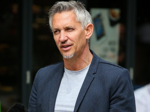 Gary Lineker insists more football fans should go to the theatre: 'There are so many similarities'