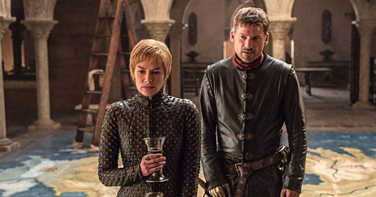 New Game of Thrones footage shows epic war between Lannisters and Targaryen